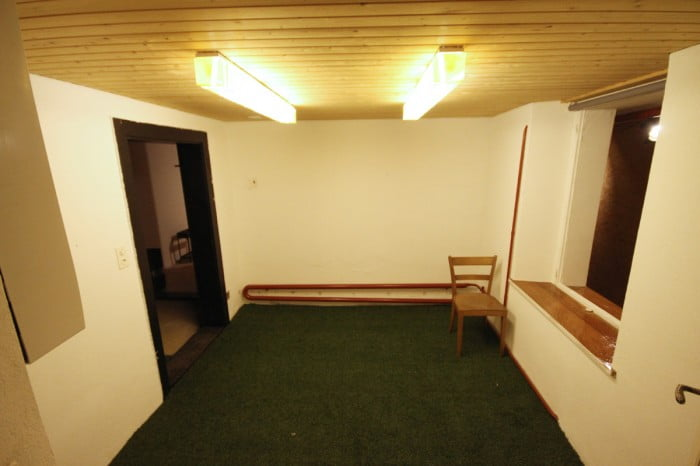 Gästezimmer / Bügelzimmer