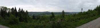 Panorama Vogelsberg Uzwil