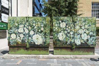 Art in Toronto