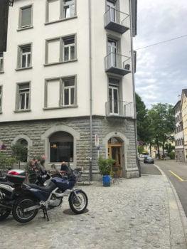 Kaffeehaus St.Gallen
