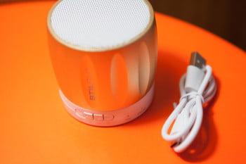 Stilgut Bluetooth Lautsprecher