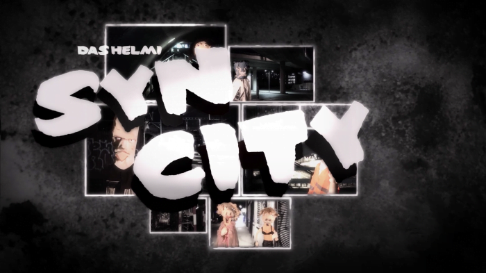 Syn City Trailer