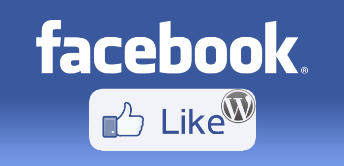 Facebook Like-Button und WordPress