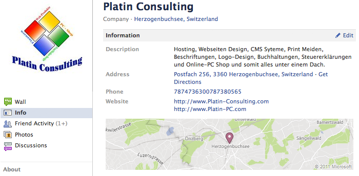 Platin Consulting