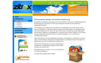 Zitrox Original