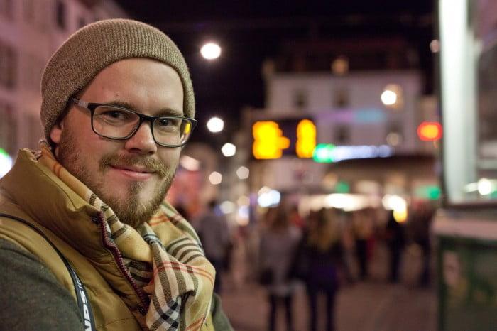 Jeremy Kunz