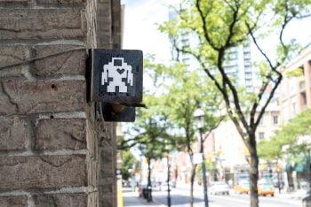 Robots in Toronto