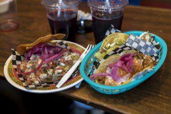 Die besten Tacos in Toronto