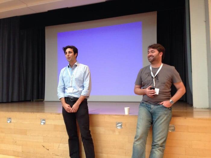 BarcampCH 2014