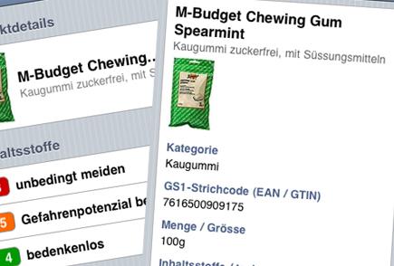 Codecheck App Screenshots
