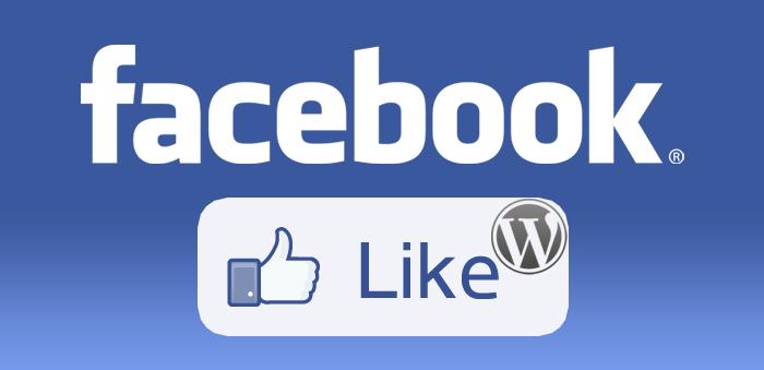 Facebook Like-Button und WordPress