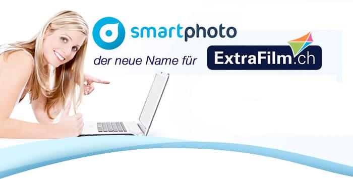 Smartphoto Extrafilm