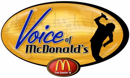 Voice Of McDonald's